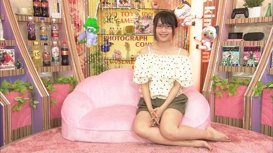 岸明日香 ランク王国のGカップ谷間&フェラ顔キャプ 画像29枚 24