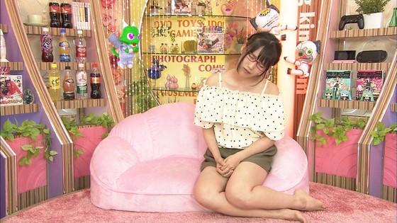 岸明日香 ランク王国のGカップ谷間&フェラ顔キャプ 画像29枚 26