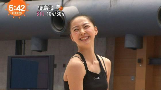 畠山愛理 全開腋を披露した新体操フェアリージャパンキャプ 画像24枚 7