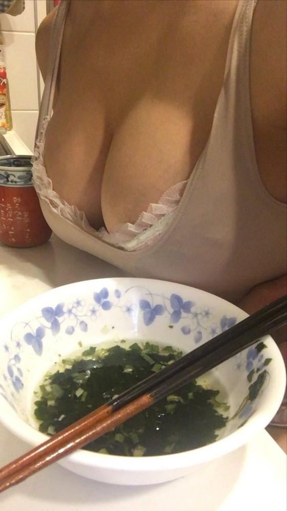 雨宮留菜 twitterに投稿したHカップ爆乳自画撮り 画像29枚 13