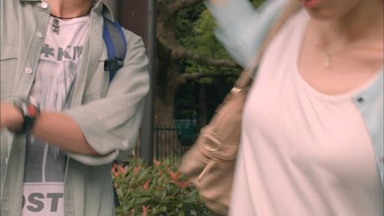 小瀬田麻由 闇金ウシジマくんの下着姿Fカップ谷間キャプ 画像30枚 24