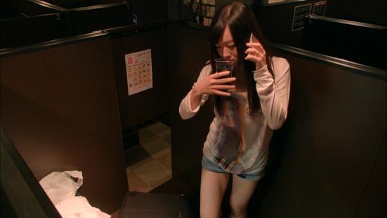 小瀬田麻由 闇金ウシジマくんの下着姿Fカップ谷間キャプ 画像30枚 27