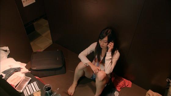 小瀬田麻由 闇金ウシジマくんの下着姿Fカップ谷間キャプ 画像30枚 28