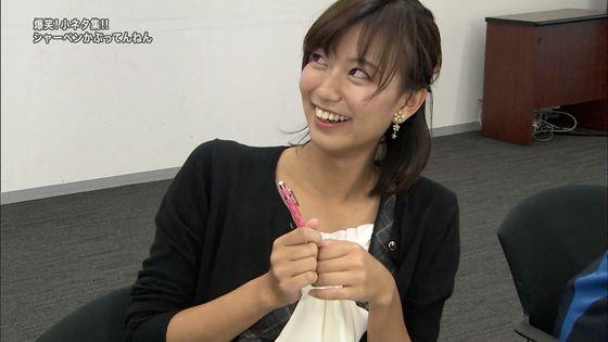 斎藤真美 生放送でBカップ胸チラキャプ 画像29枚 20