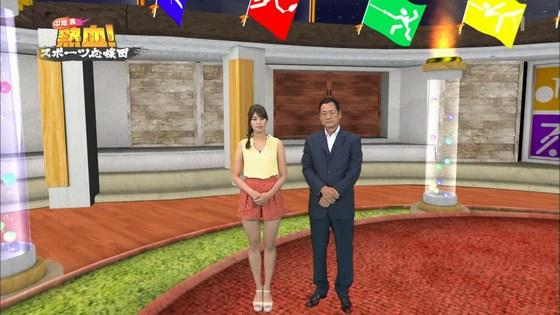 稲村亜美 太ももと美脚を披露したナゴヤドーム始球式キャプ 画像28枚 23
