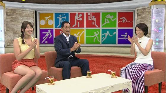 稲村亜美 太ももと美脚を披露したナゴヤドーム始球式キャプ 画像28枚 24