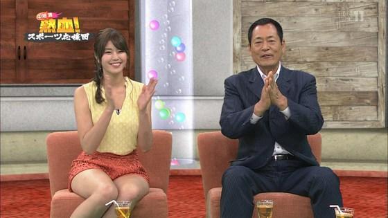 稲村亜美 太ももと美脚を披露したナゴヤドーム始球式キャプ 画像28枚 26