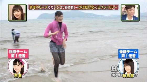 HKT48 HKT48のおでかけ!のレギンス美脚キャプ 画像92枚 24