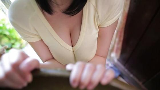 涼本めぐみ もんパイのHカップ爆乳ハミ乳キャプ 画像38枚 8