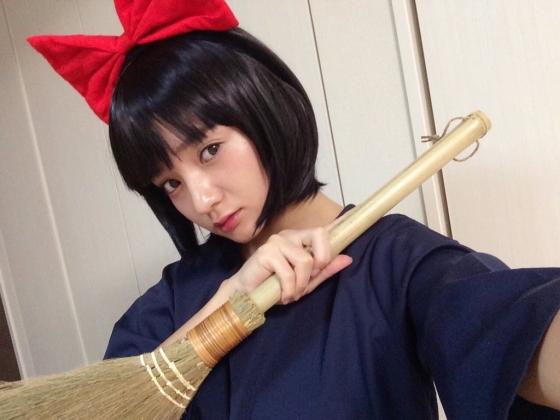 西永彩奈 ボクの彼女の盗撮風Bカップ谷間キャプ 画像25枚 23