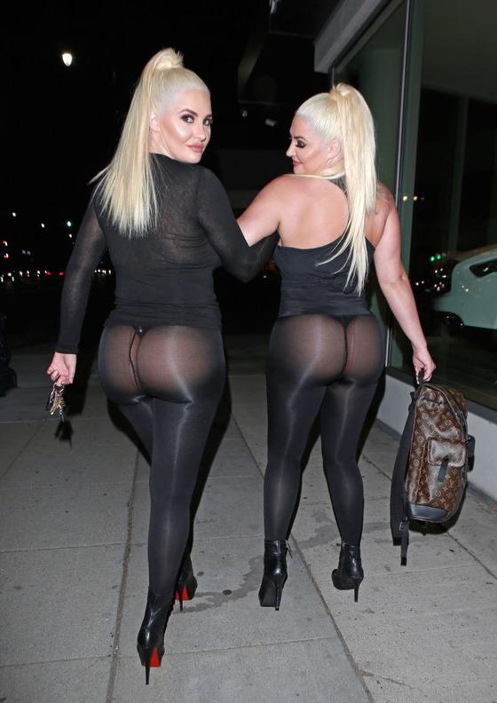 ハリウッドセレブ達の露出狂ファッションをパパラッチ 画像34枚 24