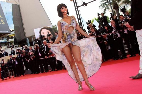 ハリウッドセレブ達の露出狂ファッションをパパラッチ 画像34枚 2