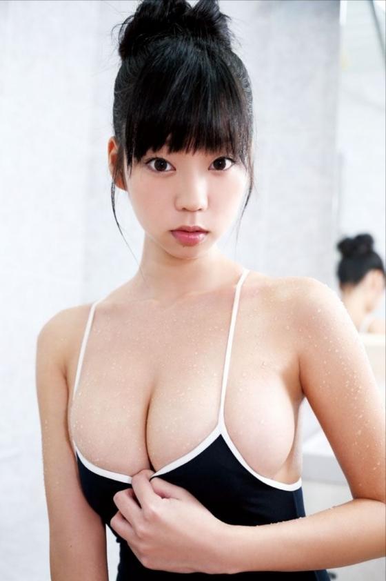 青山ひかる AH販促ソフマップイベントのIカップハミ乳 画像29枚 29