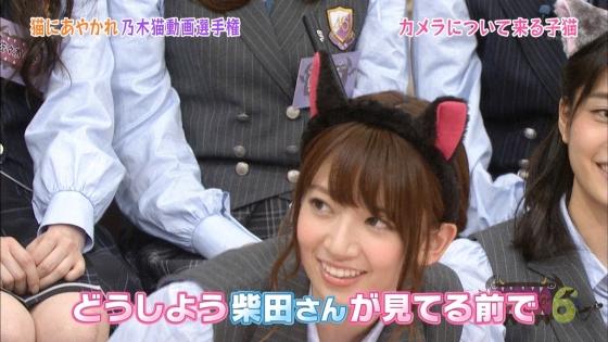 橋本奈々未 NOGIBINGO!6の猫耳を付けた可愛い子猫姿キャプ 画像30枚 15