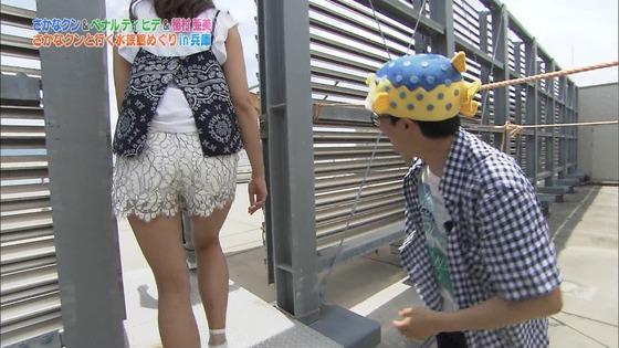 稲村亜美 ドラGO!のバスタオル入浴姿キャプ 画像30枚 11