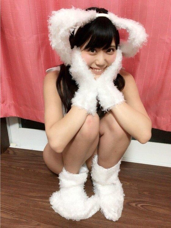 篠原冴美 Secret Lover2のGカップ爆乳ハミ乳&食い込みキャプ 画像25枚 23