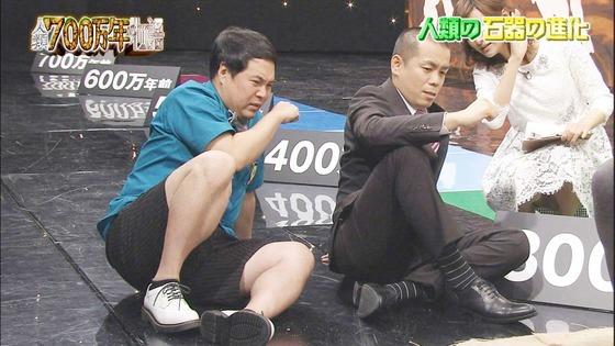 芸能人がテレビでパンチラした瞬間をキャプチャーしたお宝 画像100枚 99