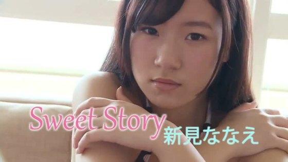 新見ななえ Sweet StoryのBカップ谷間&お尻食い込みキャプ 画像44枚 38