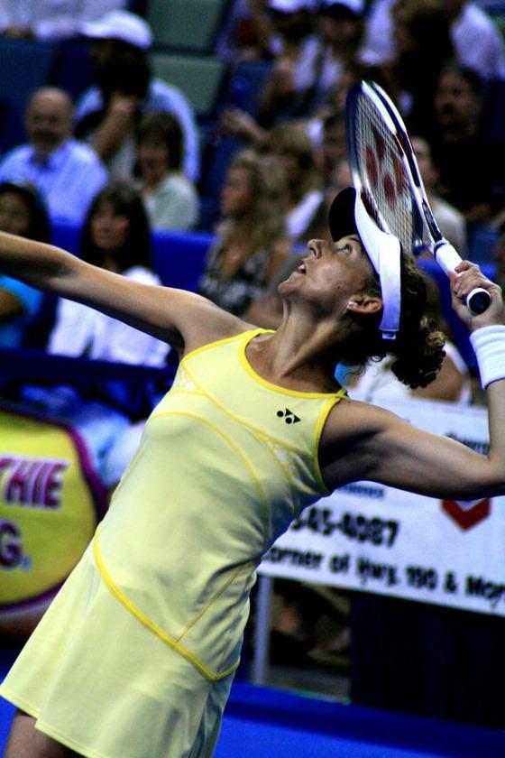 女子テニスプレイヤーの乳首ポチや乳首透けなお宝 画像33枚 16