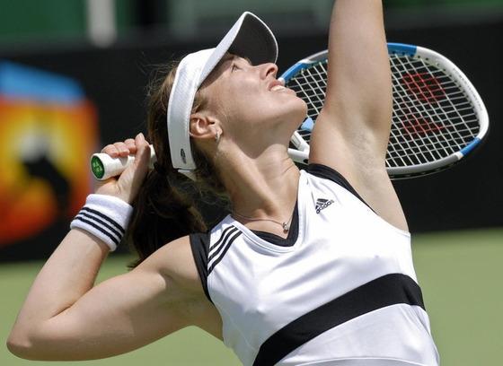 女子テニスプレイヤーの乳首ポチや乳首透けなお宝 画像33枚 1