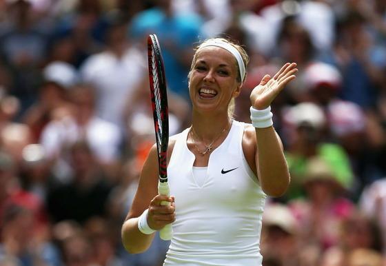 女子テニスプレイヤーの乳首ポチや乳首透けなお宝 画像33枚 22