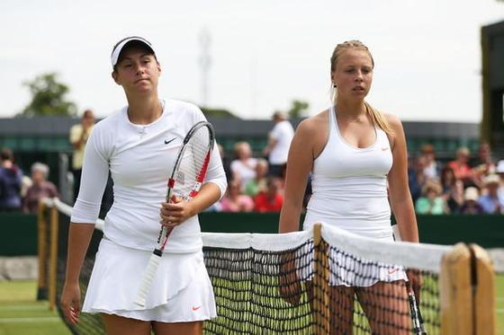 女子テニスプレイヤーの乳首ポチや乳首透けなお宝 画像33枚 27