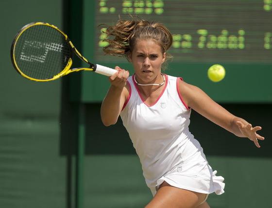 女子テニスプレイヤーの乳首ポチや乳首透けなお宝 画像33枚 30