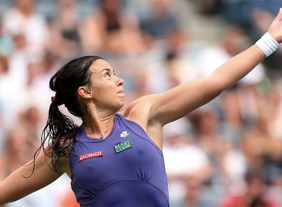 女子テニスプレイヤーの乳首ポチや乳首透けなお宝 画像33枚 3