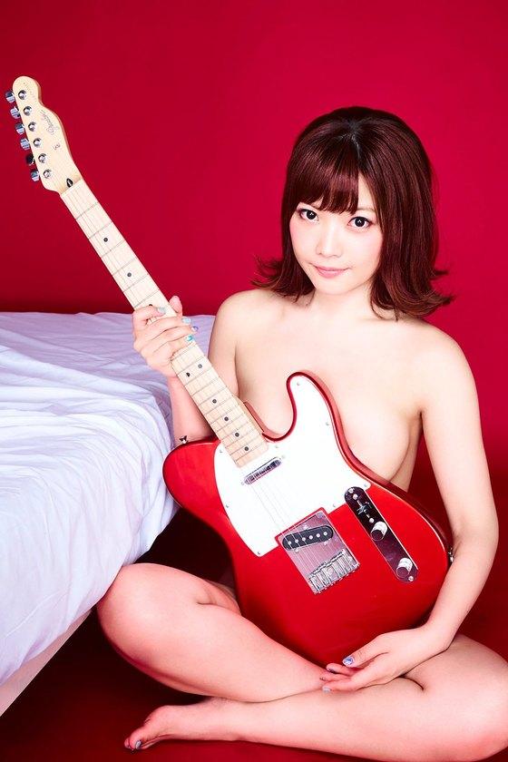 藤田恵名 フライデー袋とじのFカップセミヌードグラビア 画像47枚 7