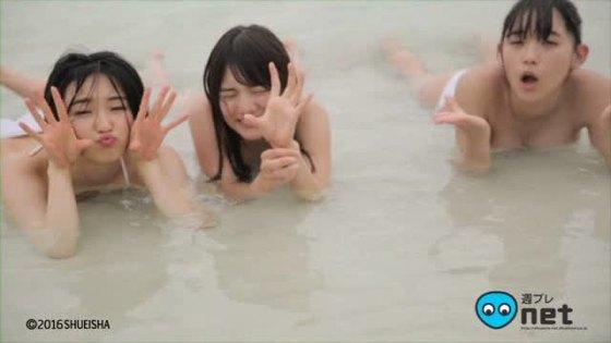 浅川梨奈 月刊ヤンマガの水着姿Eカップ谷間最新グラビア 画像33枚 32