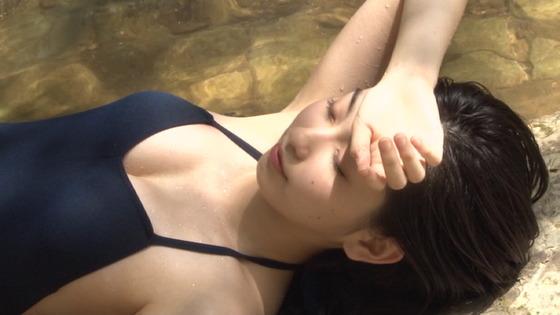 植村あかり 写真集AKARIⅡのDカップ水着姿動画キャプ 画像30枚 17
