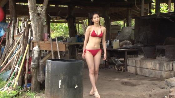 植村あかり 写真集AKARIⅡのDカップ水着姿動画キャプ 画像30枚 20