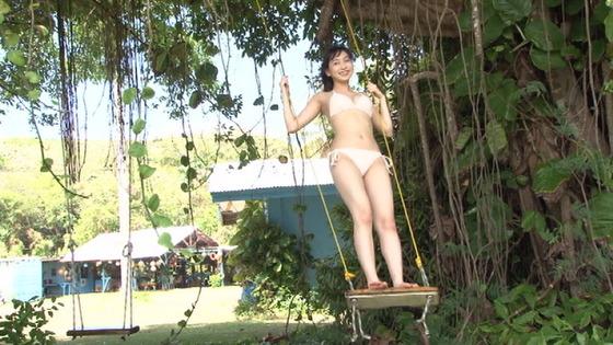 植村あかり 写真集AKARIⅡのDカップ水着姿動画キャプ 画像30枚 7