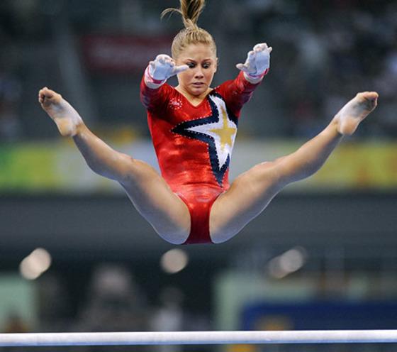 女子体操選手の股間の食い込みが気になるお宝ショット 画像35枚 31