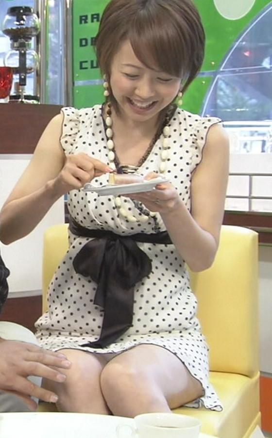女子アナやお天気お姉さんのお宝パンチラキャプ 画像40枚 22