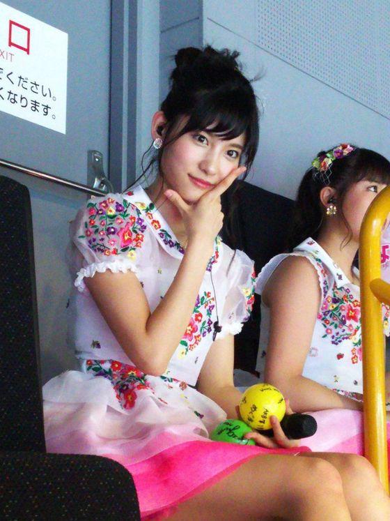 AKB48 感謝祭で至近距離から撮られた太ももショット 画像27枚 1