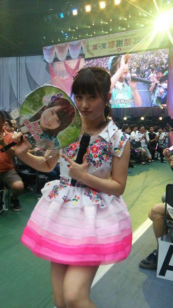 AKB48 感謝祭で至近距離から撮られた太ももショット 画像27枚 2