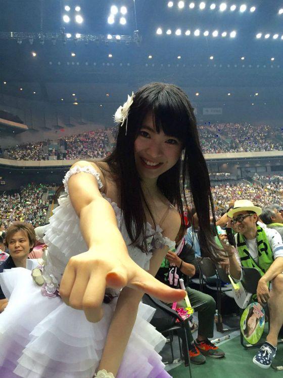 AKB48 感謝祭で至近距離から撮られた太ももショット 画像27枚 6