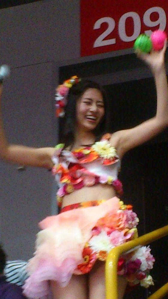 AKB48 感謝祭で至近距離から撮られた太ももショット 画像27枚 7