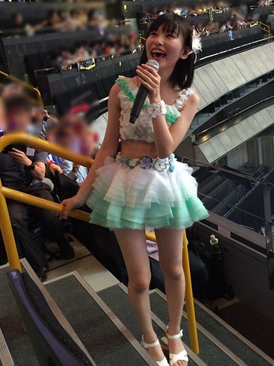 AKB48 感謝祭で至近距離から撮られた太ももショット 画像27枚 8
