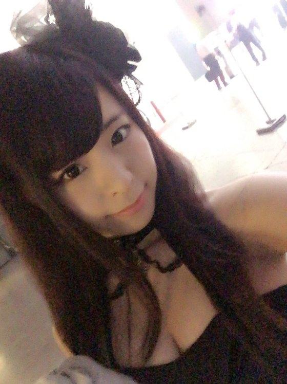 田邊ゆな 純真彼女のハミ乳と股間食い込みキャプ 画像35枚 35