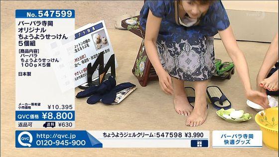 胸チラを注文したくなるテレビ通販番組のお宝キャプ 画像38枚 2
