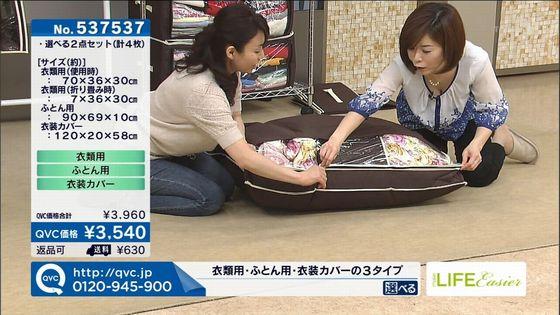 胸チラを注文したくなるテレビ通販番組のお宝キャプ 画像38枚 34