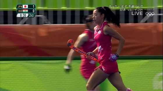 女子ホッケーリオオリンピック日本代表キャプ 画像30枚 13