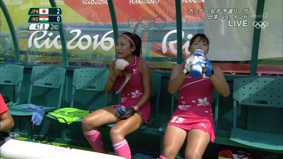 女子ホッケーリオオリンピック日本代表キャプ 画像30枚 15