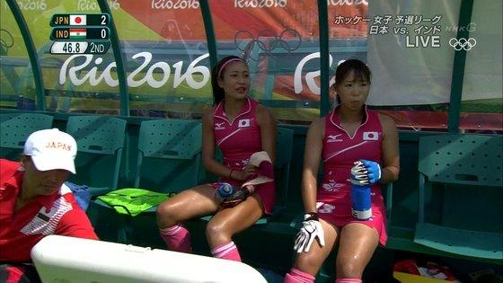 女子ホッケーリオオリンピック日本代表キャプ 画像30枚 16