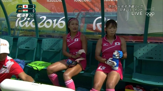 女子ホッケーリオオリンピック日本代表キャプ 画像30枚 17