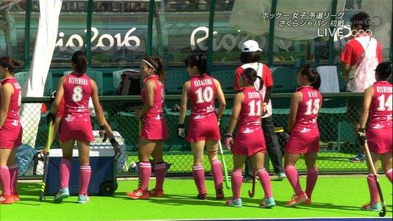 女子ホッケーリオオリンピック日本代表キャプ 画像30枚 1