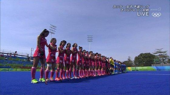 女子ホッケーリオオリンピック日本代表キャプ 画像30枚 2