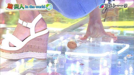 岡副麻希 アメトーーク!のお尻くるみ割りキャプ 画像13枚 3